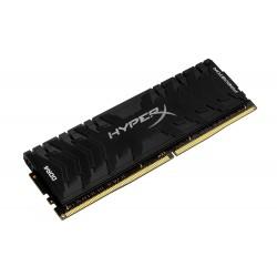 Memoria DDR4 3200 16GB Kingston HyperX Predator
