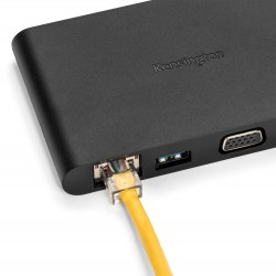 Replicador Movil Universal USB-C Kensington SD1500 4K