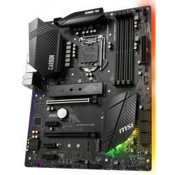 Placa Base Msi H370 Gaming Pro Carbon