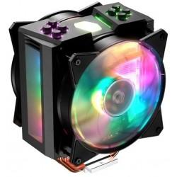 Disipador de CPU Cooler Master MA410M RGB