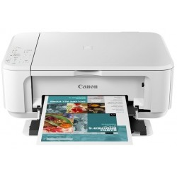 Multifuncion Canon Pixma MG3650S Blanca