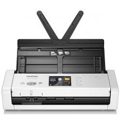 Escaner Documental Brother ADS-1700W