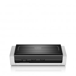 Escaner Documental Brother ADS-1700W