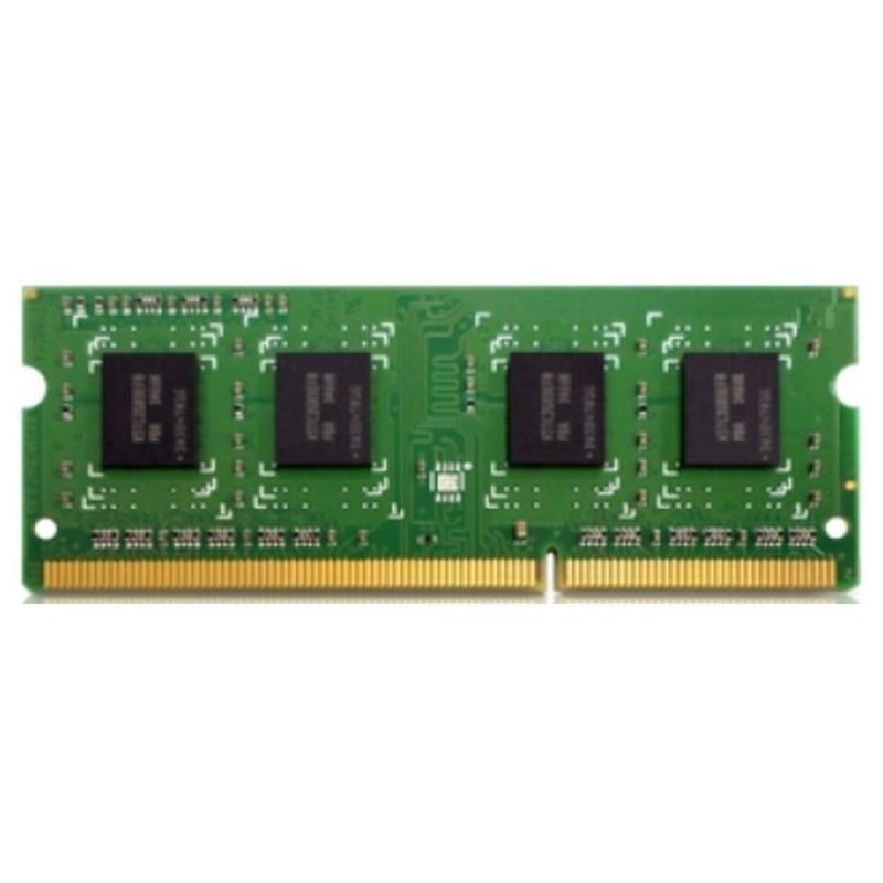 Memoria Sodimm DDR3 1600 4GB Qnap