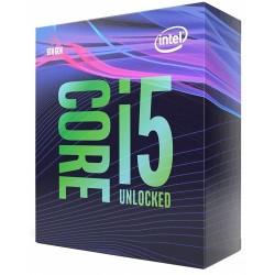 Procesador Intel Core i5 9600K 3,7 Ghz LGA1151