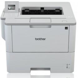 Impresora Láser Negro Brother HL-L6300DW