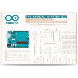 Kit de Iniciacion Arduino Starter Kit en Español