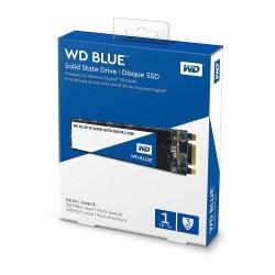 Disco SSD M.2 1TB Western Digital Blue