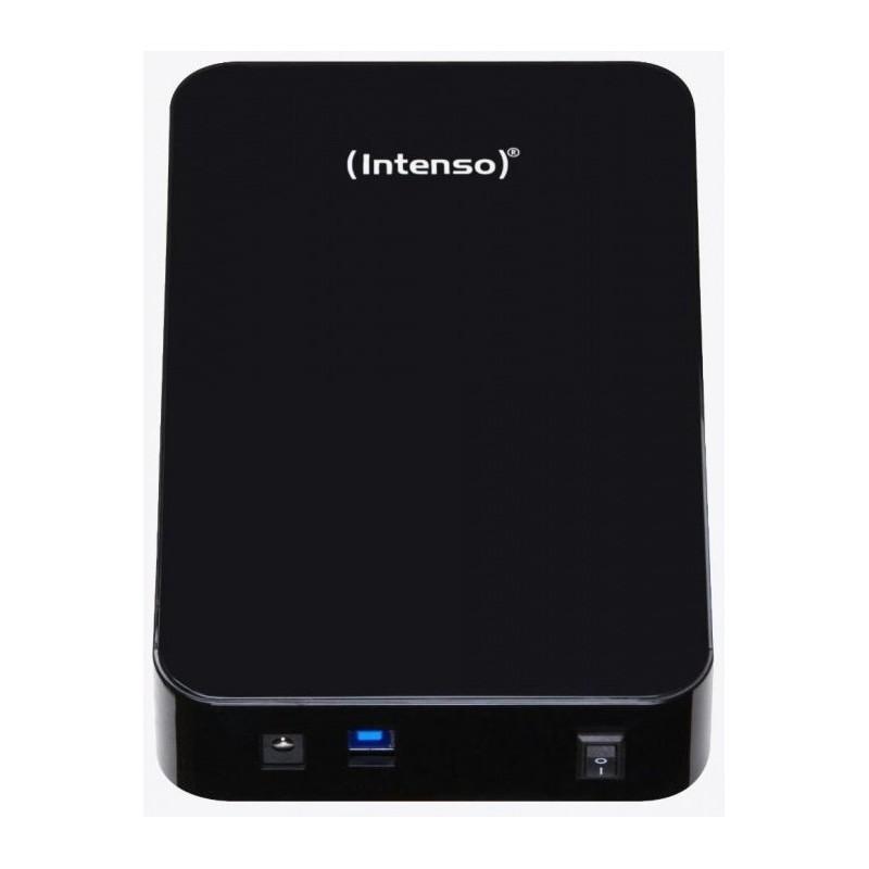 Intense 3.5 2TB External Hard Drive USB 3.0
