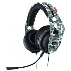 Auriculares con Micrófono Plantronics RIG 400HS Arctic Camo