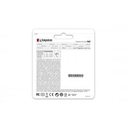 Pendrive de 256GB 3.0 Kingston DT 100 G3