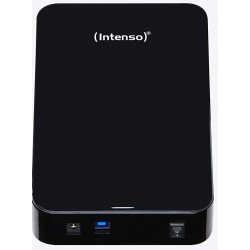 "Disco Externo 3,5"" 6TB Intenso Memory Center"
