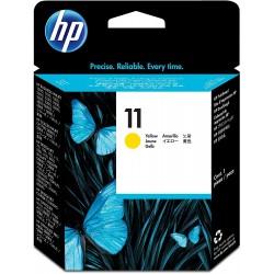 Cabezal de Impresion HP 11 Amarillo C4813A