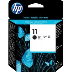 Cabezal de Impresión HP 11 Negro C4810A