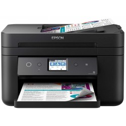 Multifunción Epson WorkForce WF-2860DWF