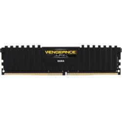Memoria DDR4 2400 8GB Corsair Vengeance LPX