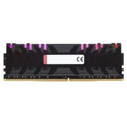 Memoria DDR4 3200 16GB Kingston HyperX Predator RGB