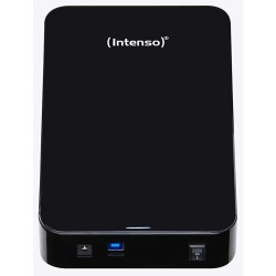 "Disco Externo 3,5"" 8TB Intenso Memory Center"