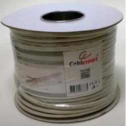 Cable de Red Cat.5e FTP 100m Cablexpert