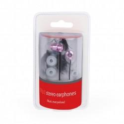 Auriculares Gembird MP3-EP05 Violeta