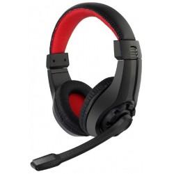 Auriculares con Microfono Gembird GHS-01