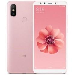 Smartphone Xiaomi Mi A2 (4GB/64GB) Rosa