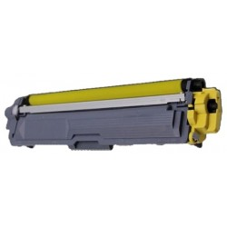 Toner Compatible Brother TN243 y TN247 Amarillo