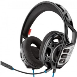 Auriculares con Micrófono Plantronics RIG 300HS