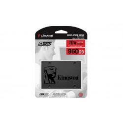 "Disco SSD 2,5"" 960GB Kingston SSDNow A400"