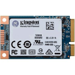Disco SSD mSATA 240GB Kingston SSDNow UV500