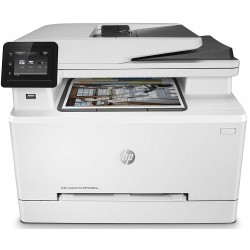 Multifuncion Laser Color HP LaserJet Pro M280nw