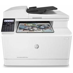 Multifuncion Laser Color HP LaserJet Pro M181fw
