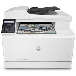 Multifuncion Laser Color HP LaserJet Pro M181fw
