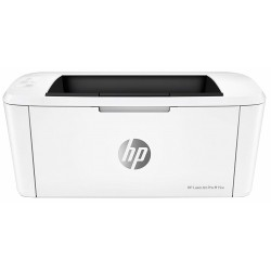 Impresora Laser Negro HP LaserJet Pro M15w