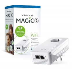 Powerline Devolo Magic 2 WiFi 2-1-1 Ampliación