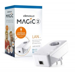 Powerline Devolo Magic 2 LAN 1-1-1 Ampliación