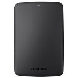 "Disco Externo 2,5"" 3TB Toshiba Canvio Basics 3.0"