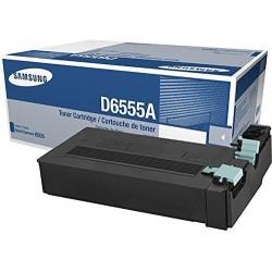 Tóner Samsung SCX-D6555A Negro