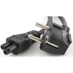 Cable de Corriente Trebol 3m Cablexpert