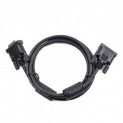 Cable DVI-D Enlace Dual de 10m Cablexpert