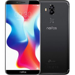 Smartphone Tp-Link Neffos X9 Negro