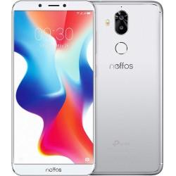 Smartphone Tp-Link Neffos X9 Plateado