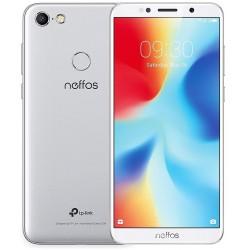 Smartphone Tp-Link Neffos C9A Plateado