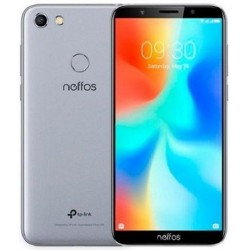 Smartphone Tp-Link Neffos C9A Gris