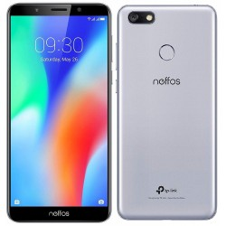 Smartphone Tp-Link Neffos C9 Gris