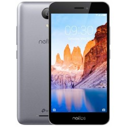 Smartphone Tp-Link Neffos C7A Gris