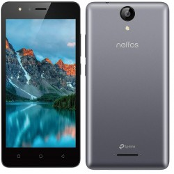 Smartphone Tp-Link Neffos C5A Gris