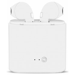 Auriculares Bluetooth Prixton Earbuds TWS100C