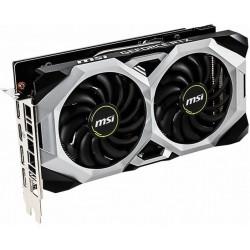 Gráfica Msi Geforce RTX 2060 Ventus OC 6GB