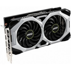 Grafica Msi Geforce RTX 2060 Ventus OC 6GB